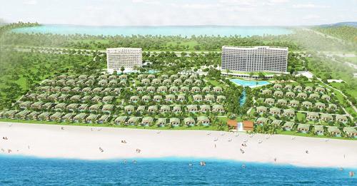 Mövenpick Cam Ranh Resort: Không đơn giản chỉ là BĐS nghỉ dưỡng - 1