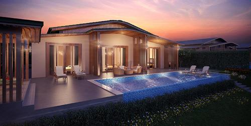 Mövenpick Cam Ranh Resort: Không đơn giản chỉ là BĐS nghỉ dưỡng - 2