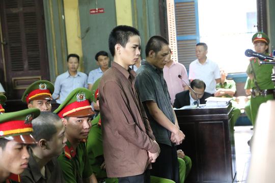 Tử tù Vũ Văn Tiến tiếp tục xin tha chết - 1
