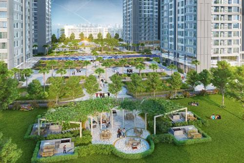 Park Hill PREMIUM - lựa chọn tối ưu cho gia đình 3 thế hệ - 2