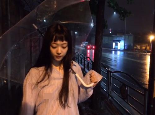"""Loạt ảnh """"trái đào"""" nhạy cảm gây tranh cãi của mỹ nhân Hàn - 6"""