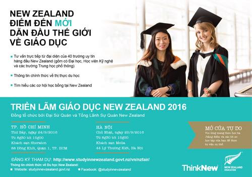 Những lý do đưa New Zealand trở thành cường quốc du học - 4