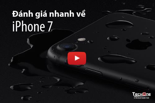 7 lý do nên mua iPhone 7/7 plus ngay lập tức - 3