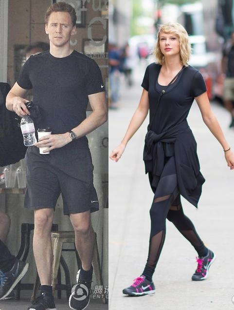 Taylor Swift vui vẻ ra mặt sau chia tay bạn trai - 2