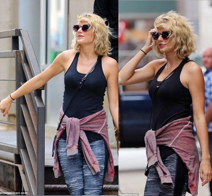 Taylor Swift vui vẻ ra mặt sau chia tay bạn trai - 6