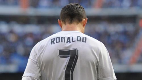 Ronaldo ít bạn: Không phải vì ích kỷ, kiêu ngạo - 1