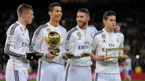 Ronaldo ít bạn: Không phải vì ích kỷ, kiêu ngạo - 3
