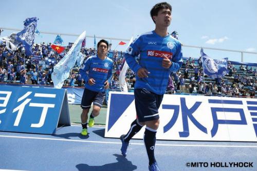 Công Phượng, Tuấn Anh không chơi tiếp ở J-League 2 - 2