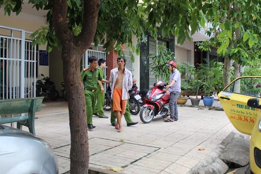 Tên trộm cực kỳ lì lợm ở Biên Hòa - 1
