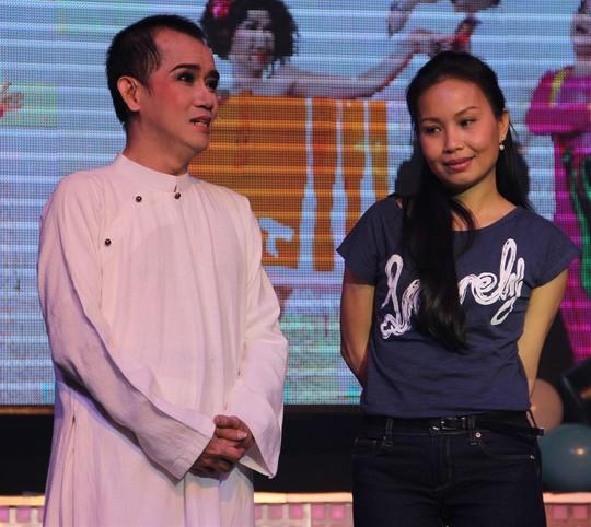 Gia đình ca sĩ Minh Thuận lần đầu lên tiếng - 2