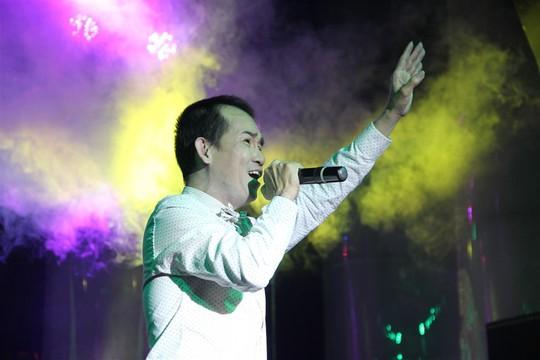 Gia đình ca sĩ Minh Thuận lần đầu lên tiếng - 1
