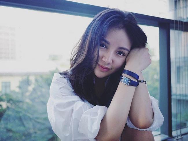 Gia đình cô nổi tiếng khắp châu Á về độ giàu có.