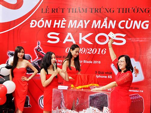 Không lo bị cạy trộm vali với công nghệ mới của Sakos - 5