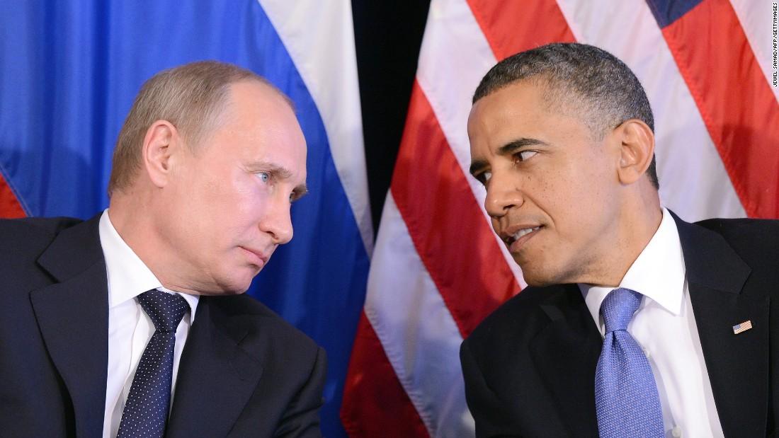 Donald Trump ca ngợi Putin lãnh đạo tốt hơn Obama - 2