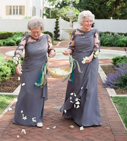 Đám cưới - nơi diễn ra những hình ảnh cực kỳ hài hước - 3