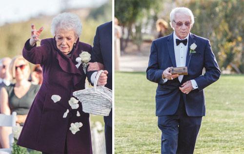 Đám cưới - nơi diễn ra những hình ảnh cực kỳ hài hước - 8