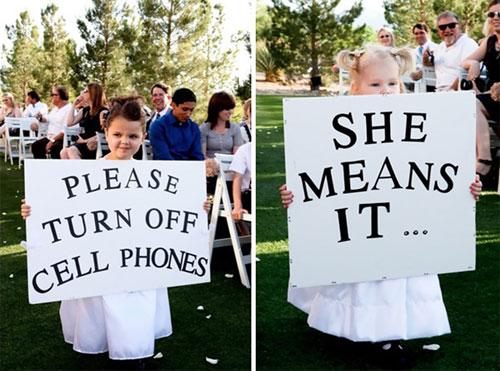 Đám cưới - nơi diễn ra những hình ảnh cực kỳ hài hước - 10