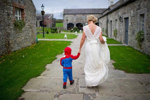 Đám cưới - nơi diễn ra những hình ảnh cực kỳ hài hước - 12