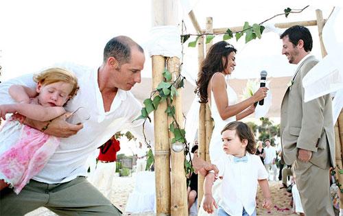Đám cưới - nơi diễn ra những hình ảnh cực kỳ hài hước - 14