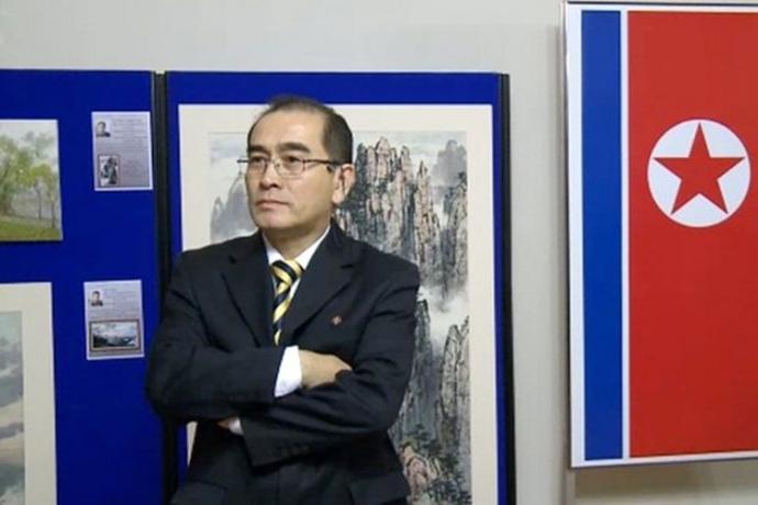 """Gần 1.000 người Triều Tiên đào tẩu sang Hàn Quốc vì """"đói""""? - 1"""
