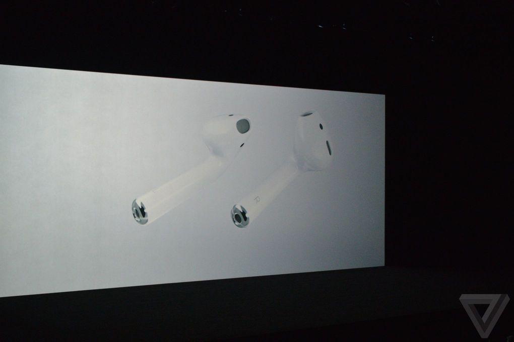 Vén màn bí mật tai nghe không dây AirPods của Apple - 3