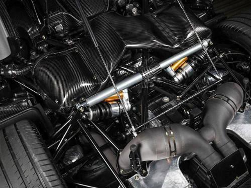 Phát thèm Koenigsegg Agera RSR bản đặc biệt cực hiếm - 5