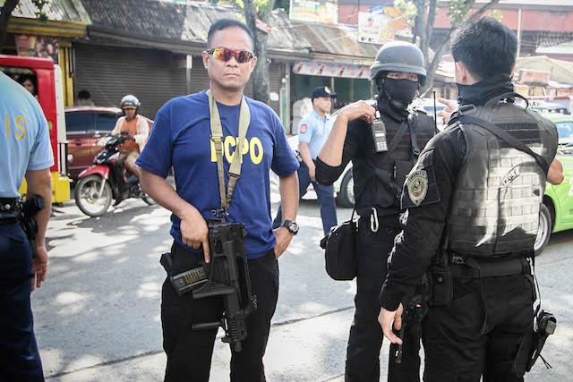 """Ông Duterte ban bố tình trạng """"phi luật pháp"""" để làm gì? - 1"""