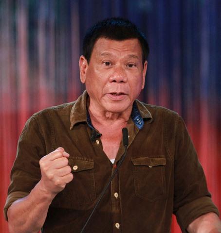 """Ông Duterte ban bố tình trạng """"phi luật pháp"""" để làm gì? - 2"""