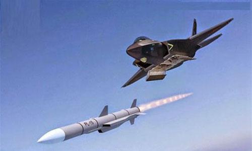 Vũ khí mới của Nga, TQ gây tê liệt không quân Mỹ - 3