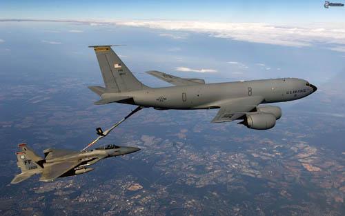 Vũ khí mới của Nga, TQ gây tê liệt không quân Mỹ - 4