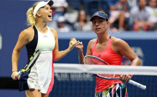 Tin thể thao HOT 8/9: Wozniacki gặp bạn thân ở BK US Open - 1