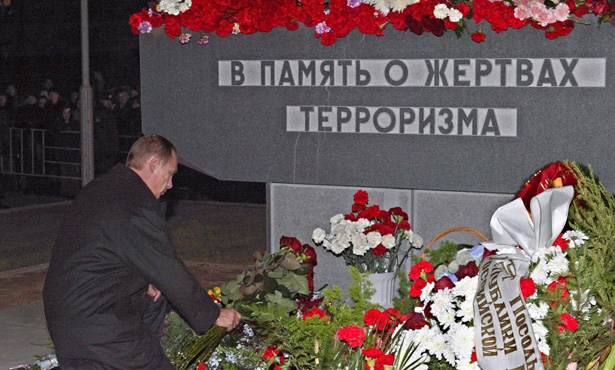 Vụ bắt giữ gần 1.000 con tin bi thảm ở rạp hát Nga - 5