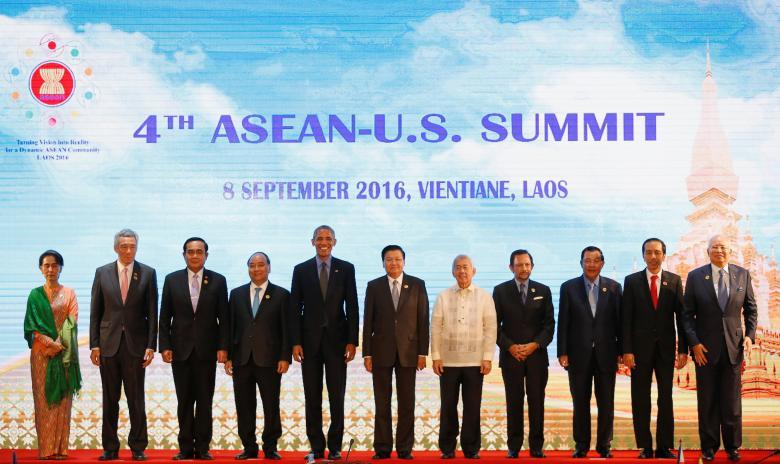 ASEAN dè dặt khi nói về căng thẳng Biển Đông - 2