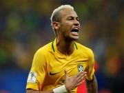 """Bóng đá - Neymar chỉ kém """"Rô béo"""" ở tuổi 24"""