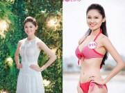 Thời trang - Á hậu Thùy Dung hé lộ sự cố bất ngờ ở Hoa hậu VN 2016