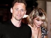 Khi còn bên nhau, Taylor-Tom từng diện đồ ăn ý như thế này
