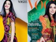 Mặc dư luận, Kendall Jenner tiếp tục lên bìa Vogue