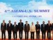 ASEAN dè dặt khi nói về căng thẳng Biển Đông