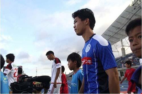 Xin Công Phượng về sớm đá AFF Cup không đơn giản - 1