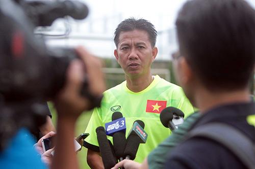 Giải U19 ĐNÁ: U19 Việt Nam soi kỹ Úc và Thái Lan - 1