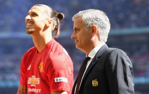 Ibra chê Pep bị Messi thao túng, ca ngợi Mourinho - 2