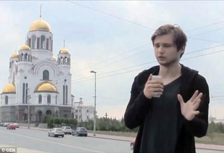 Nga: Chàng trai đối mặt với án tù vì trò Pokemon Go - 1