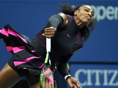 Chi tiết Serena – Pliskova: Định đoạt trong loạt tie-break - 4