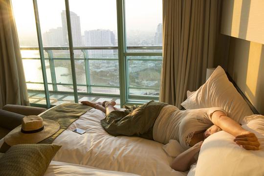 Lạ lùng những khách sạn... vô là khỏe - 2