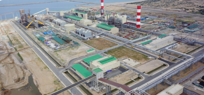 Formosa xin xả thải ra biển để tránh ô nhiễm... sông - 1