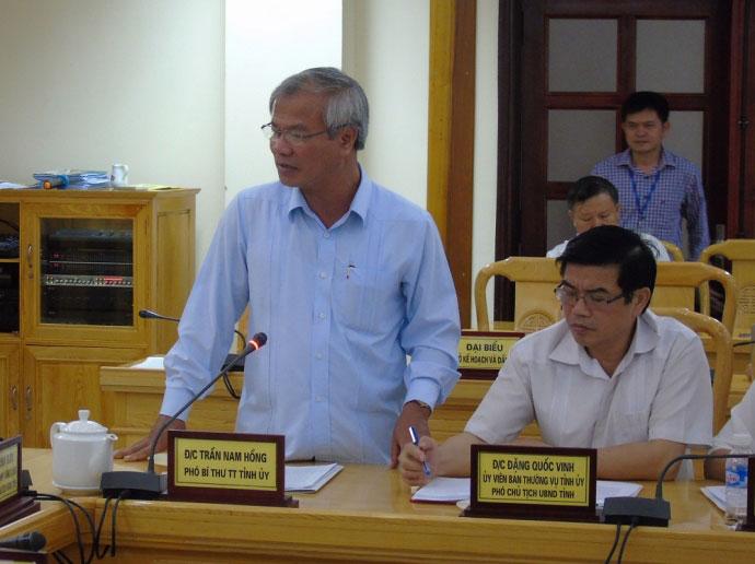 Formosa xin xả thải ra biển để tránh ô nhiễm... sông - 2