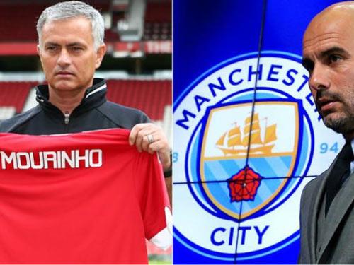 Derby MU – Man City vĩ đại hơn El Clasico - 1
