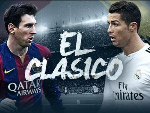 Derby MU – Man City vĩ đại hơn El Clasico - 2