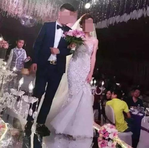 TQ: Chú rể chịu chơi tặng cô dâu 21 tỷ ngay tại lễ cưới - 3