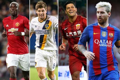 """Barca, Real và NHA tính chuyển sang đá """"Cúp C1 thế giới"""" - 2"""